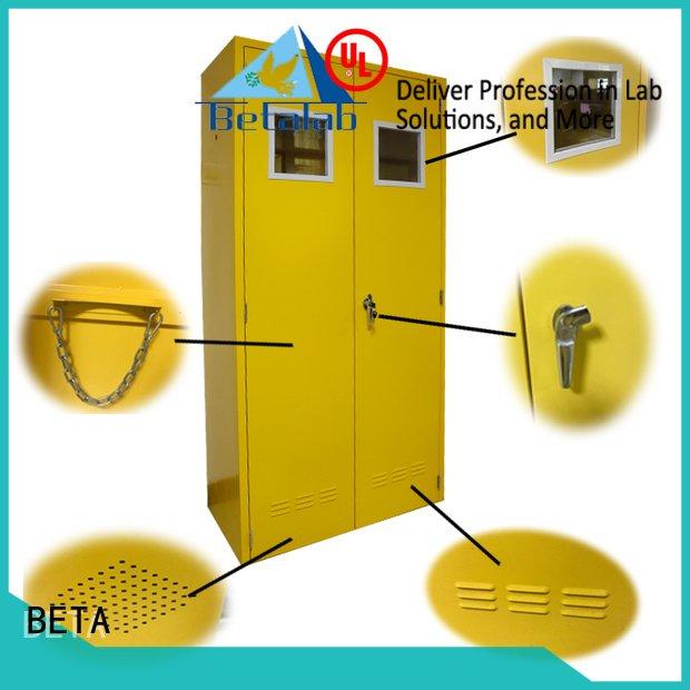 Storage Cabinet cabinet glassware chemical storage cabinets BETA Brand