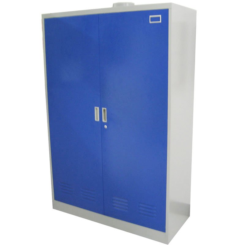 Beta Chemistry Laboratory Medical Storage Cabinet