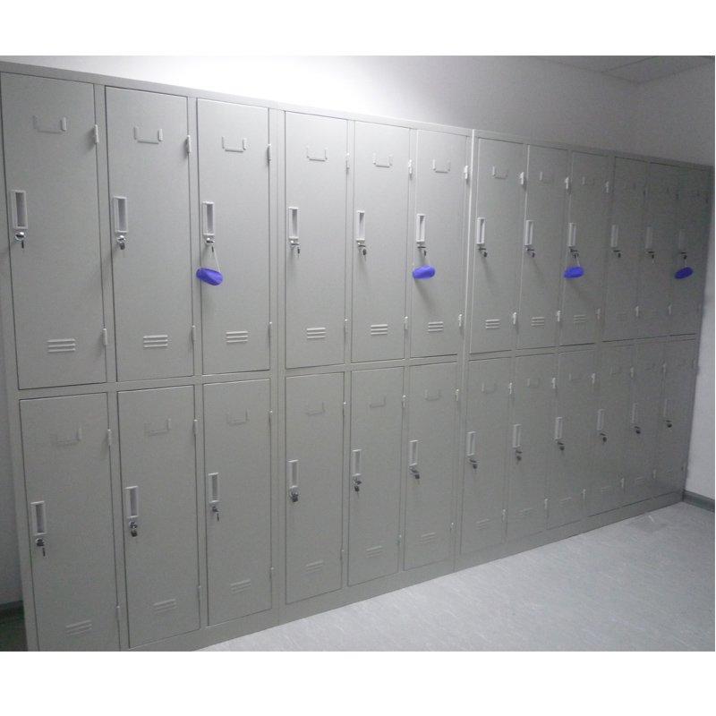 High Quality Full Steel Lab Locker Customization