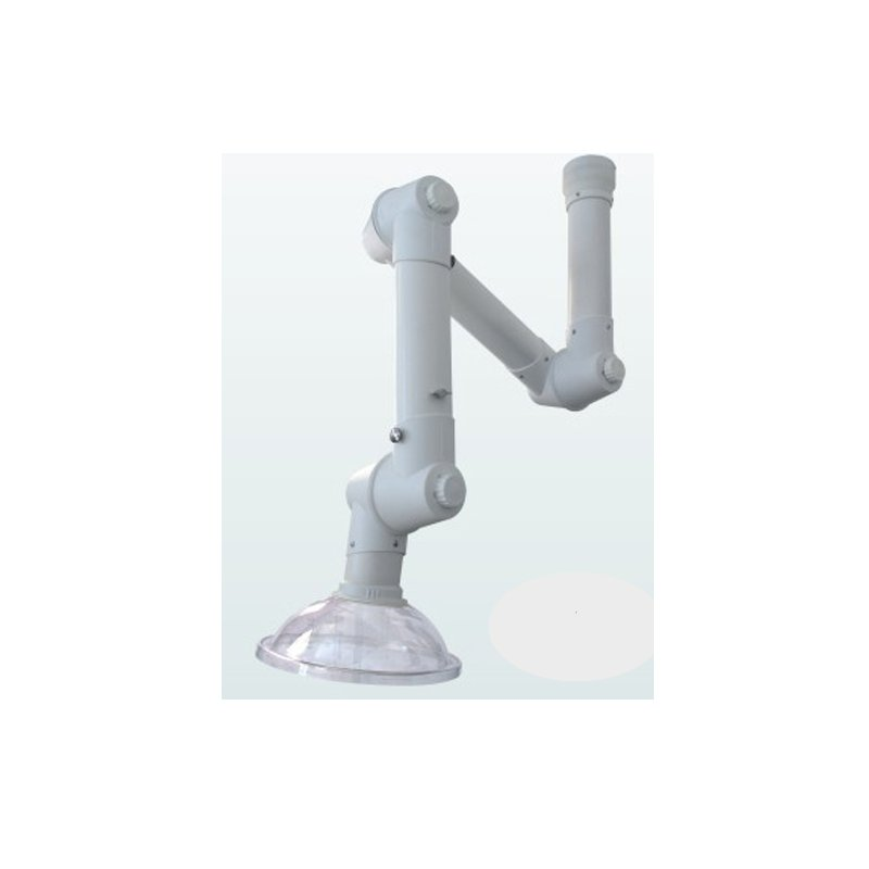 K-110 universal fume extraction hood