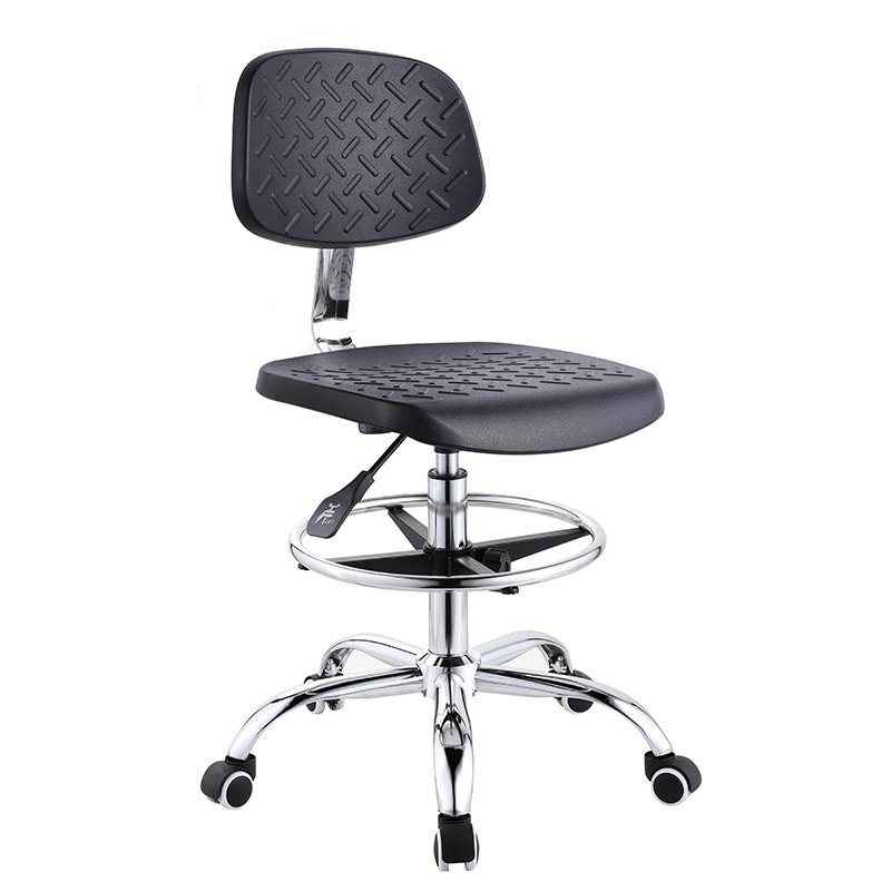 Laboratory Furniture Type Metal Lab Chair
