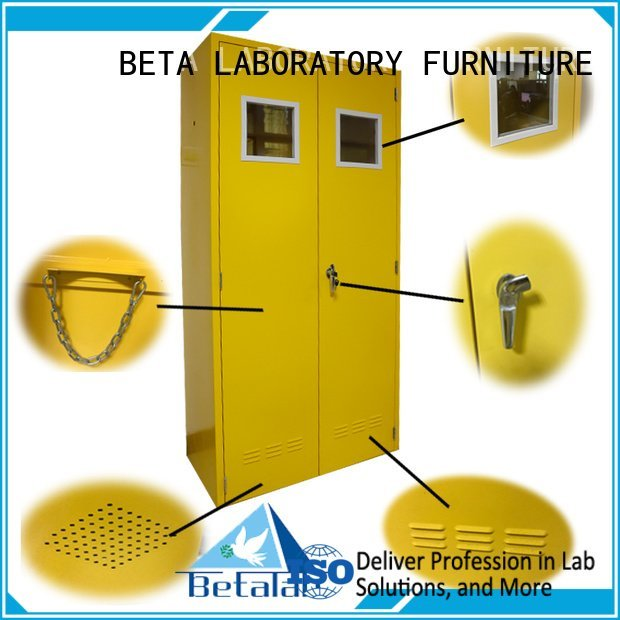 medical shelves small storage cabinet BETA, betalab, lab fittings manufacture