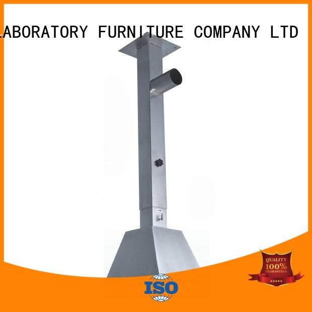 chemical hood alloy lab fume hood extraction company