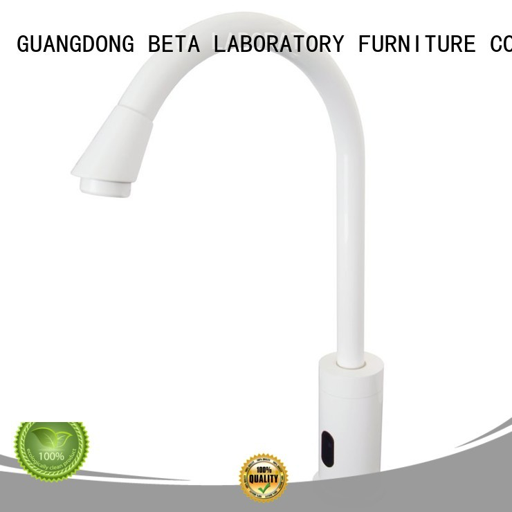 tap bench laboratory fittings quality BETA, betalab, lab fittings company