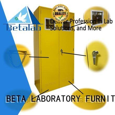 Storage Cabinet reagent chemical storage cabinets BETA, Brlon Brand