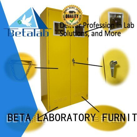 Storage Cabinet reagent chemical storage cabinets BETA, Brlon Brand