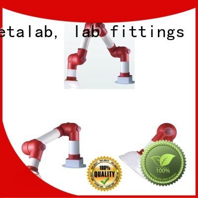 universal hood lab fume hood scalable extraction BETA, betalab, lab fittings company