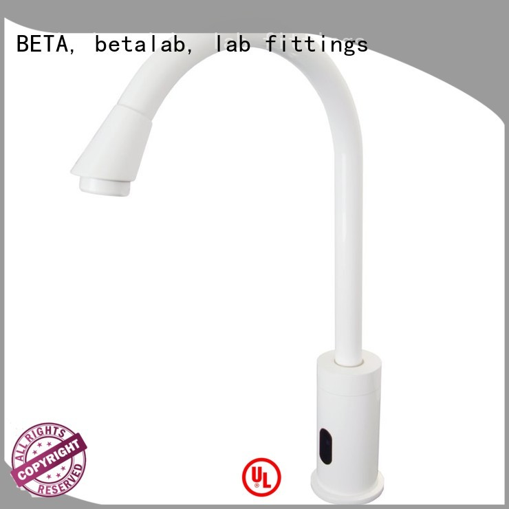 benchtop outlet brass Lab fittings supplier BETA, betalab, lab fittings Brand