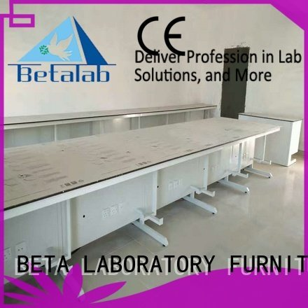 furniture structure laboratory furniture manufacturers BETA